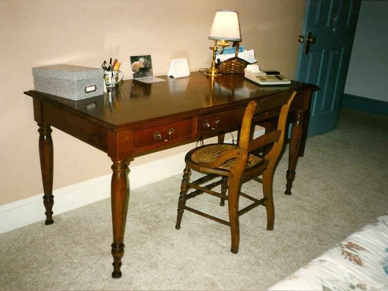 Orlando And Central Florida Furniture Restoration By Robert Hendrick